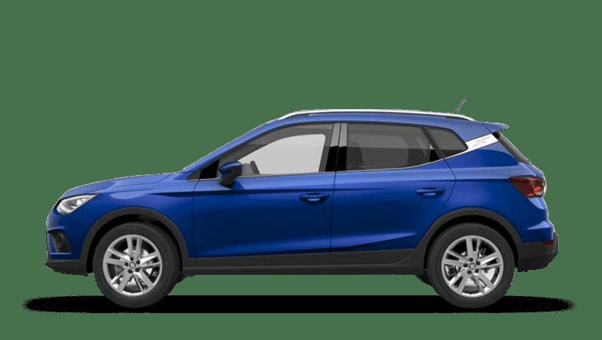Arona New Car Offers