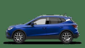 FR Sport 1.0 TSI DSG-auto 110PS