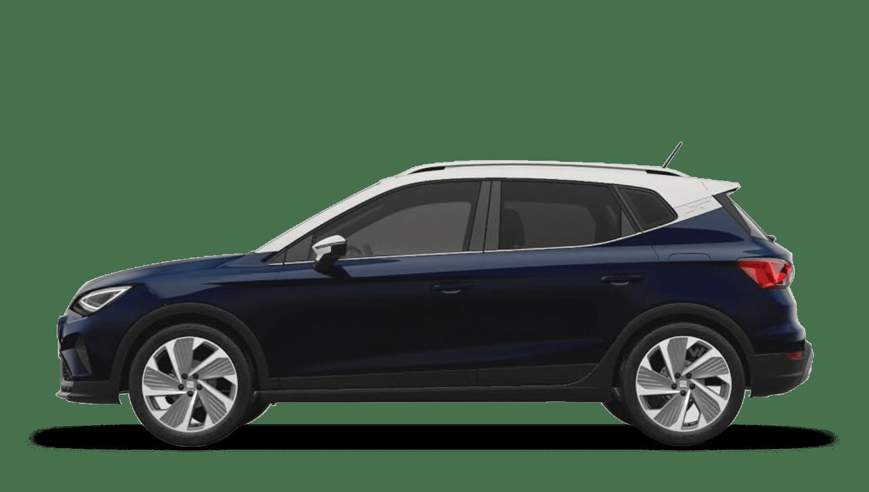 SEAT Arona PCP Finance Offers