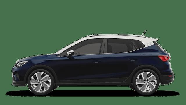 New SEAT Arona TSi FR Sport SUV Offer