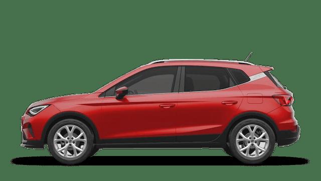 New SEAT Arona TSi FR SUV Offer