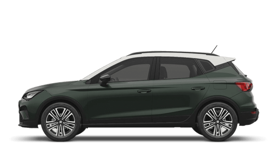 Seat New Arona New Car Offers