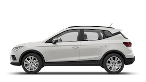 1.6 Tdi Se Technology Lux Suv 5dr Diesel Manual (s/s) (115 Ps)