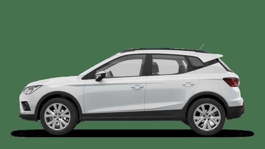 SEAT ARONA SE TECHNOLOGY SUV