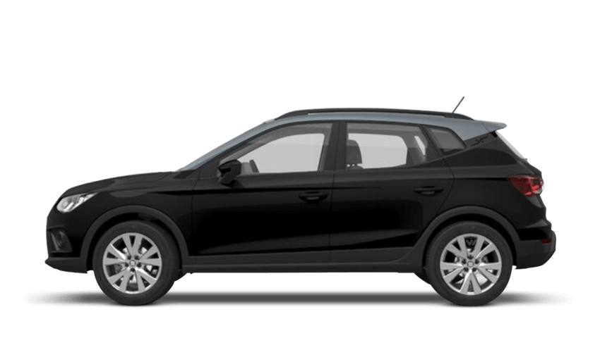 Seat Arona Business Offers