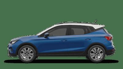 SEAT Arona SE Technology