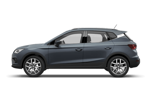 seat Arona XCELLENCE Lux Offer