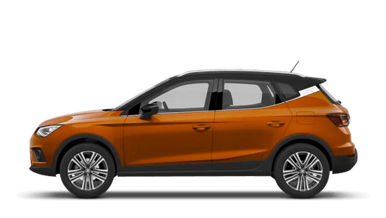 Seat Arona New Car Offers