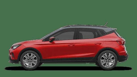 Seat Arona New Car Offers