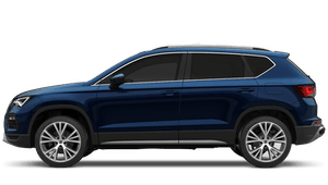 XPERIENCE Lux 2.0 TDI NR 115PS