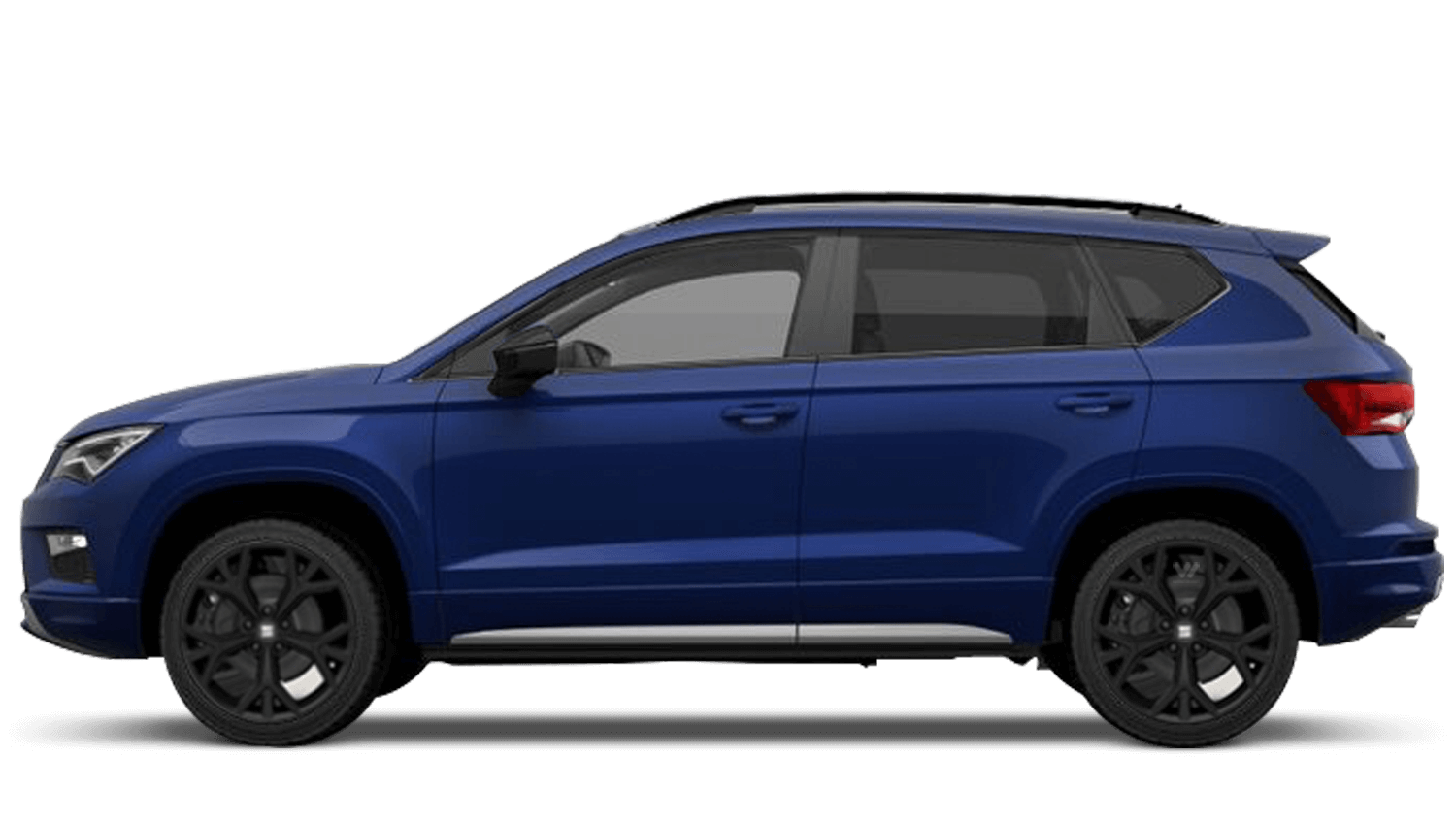 Ateca New Car Offers