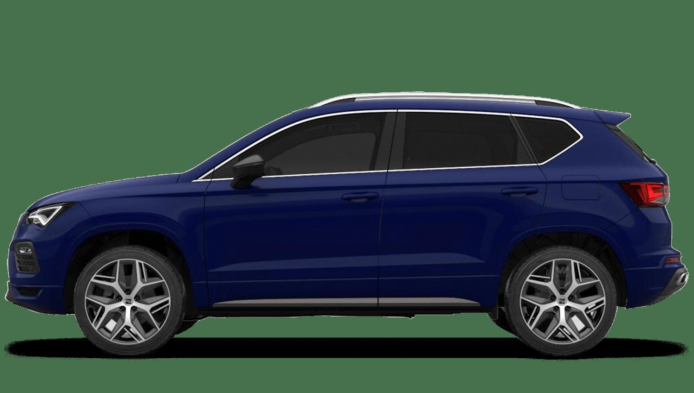 Energy Blue (Solid) SEAT Ateca