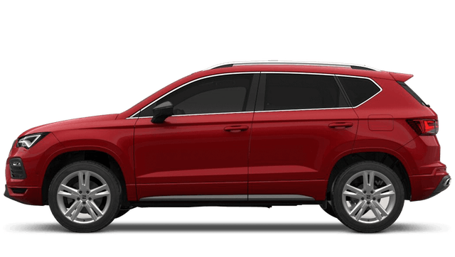 New SEAT Ateca FR 1.5 TSI 150PS SUV Offer