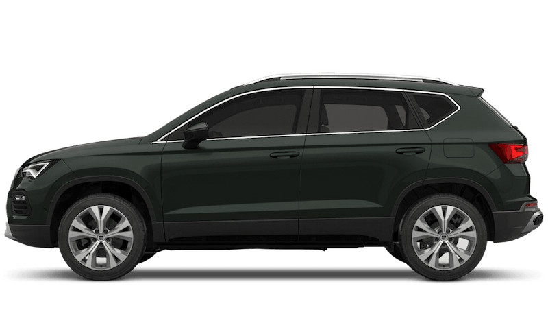 SEAT Ateca New SE Technology