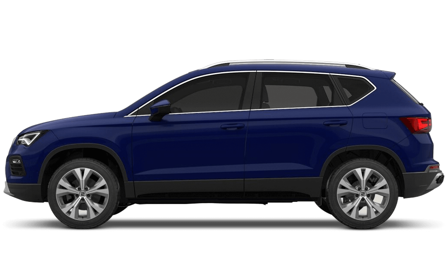 Seat New Ateca Personal Contract Hire Offers
