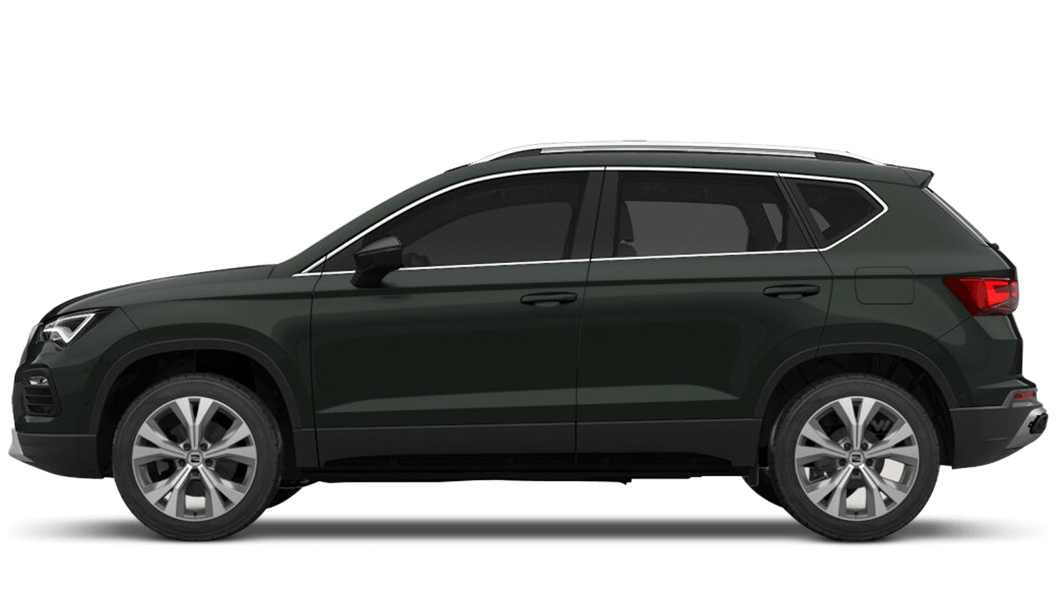 New Ateca Business Offer