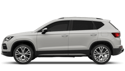 SEAT Ateca Xperience Lux