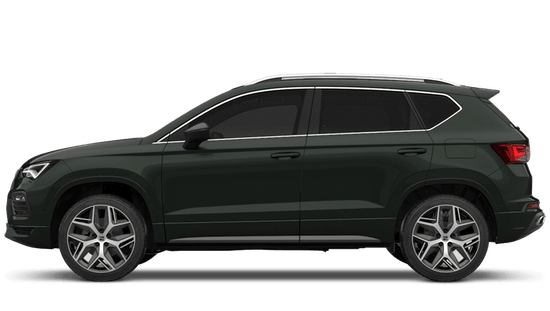 Seat Ateca New New Car Offers