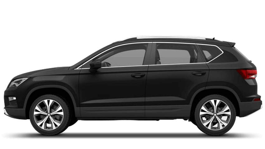 SEAT Ateca 0% Finance Offer