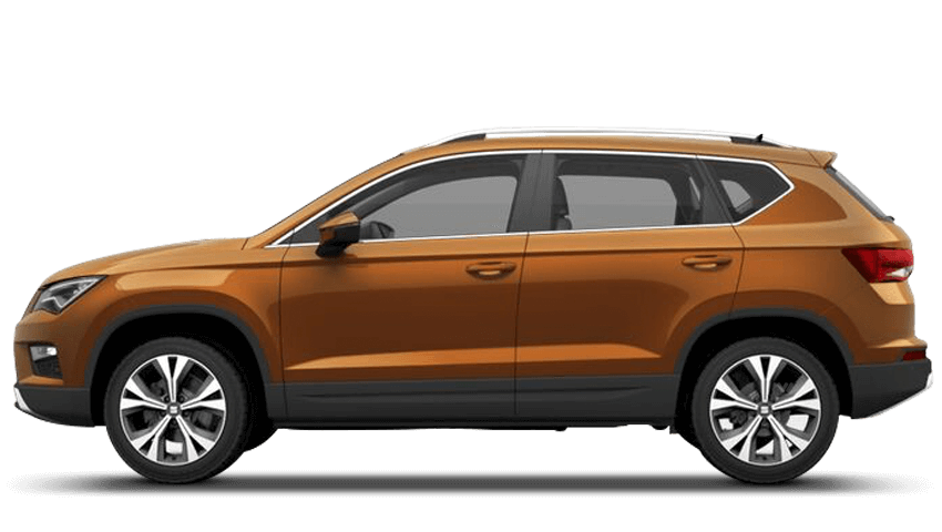 SEAT Ateca Finance Offer
