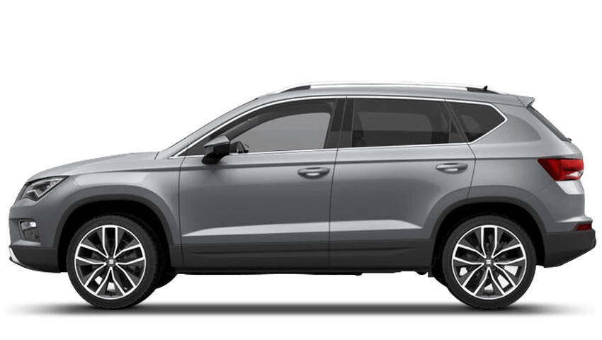 Seat Ateca Xcellence Lux Finance Available Seat