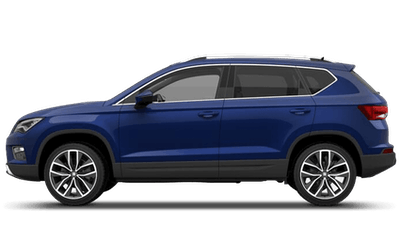 SEAT Ateca Xcellence Lux