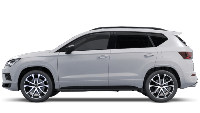 SEAT Cupra Ateca Comfort and Sound