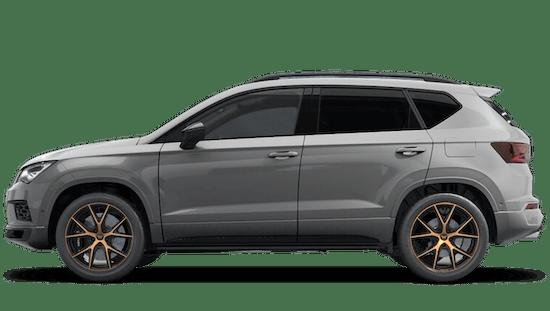 Cupra Ateca New Car Offers