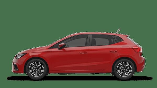 SEAT Ibiza New SE Technology
