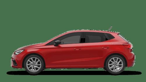 SEAT Ibiza 467