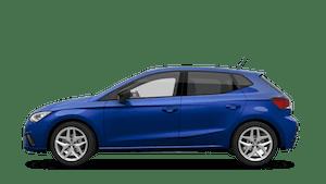 1.0 Tsi Fr Hatchback 5dr Petrol Manual (s/s) Gpf (95 Ps)