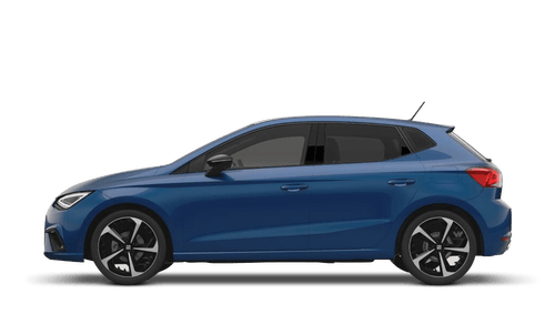seat Ibiza FR Sport Offer