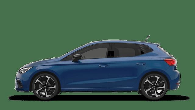 New SEAT Ibiza 80 FR Sport Offer
