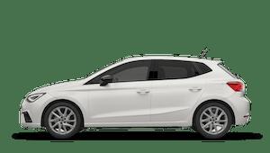 1.0 Tsi Fr Hatchback 5dr Petrol Manual (s/s) (95 Ps)