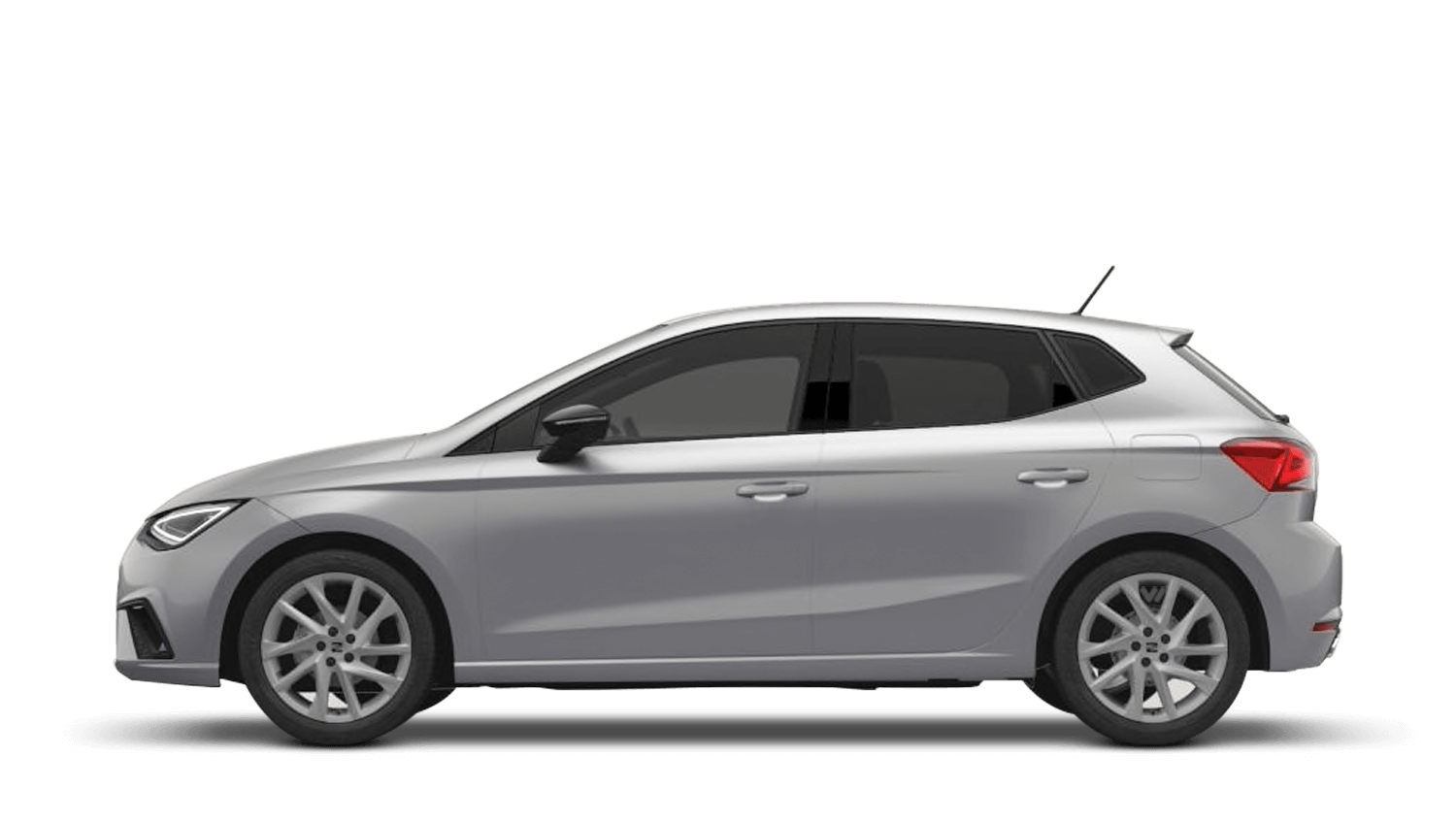 Seat Ibiza Personal Contract Hire Offers