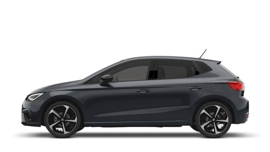 Seat New Ibiza New Car Offers