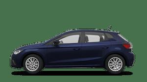 1.0 Tsi Se Technology Hatchback 5dr Petrol Manual (s/s) Gpf (95 Ps)