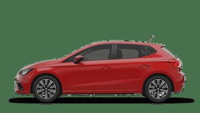 SEAT Ibiza SE Technology