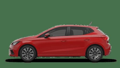 seat Ibiza SE Technology Offer