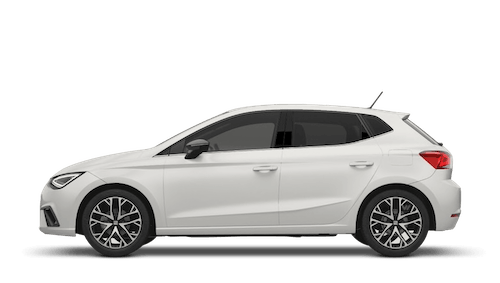 seat Ibiza XCELLENCE Lux Offer