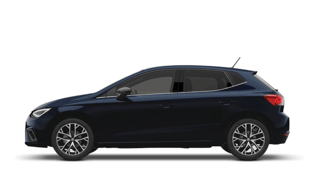 All-New SEAT Ibiza 110 XCELLENCE Offer