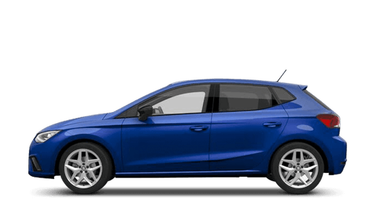 Seat Ibiza New Car Offers