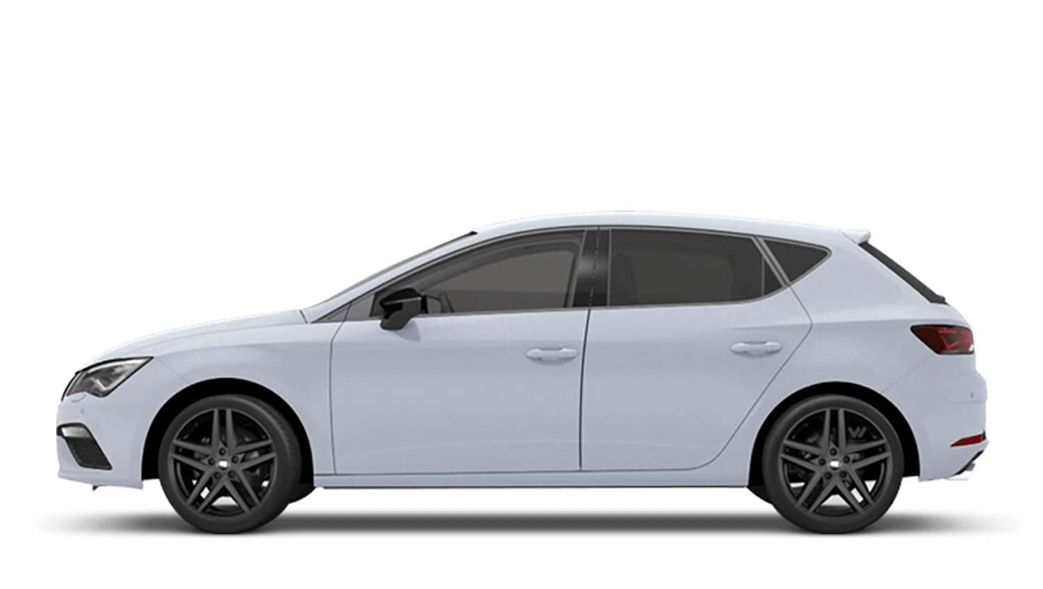 Dynamic Grey (Metallic) SEAT Leon 5 Door