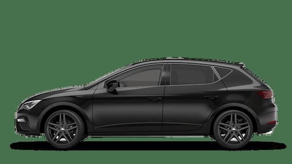 FR Black Edition 1.5 TSI EVO 130PS