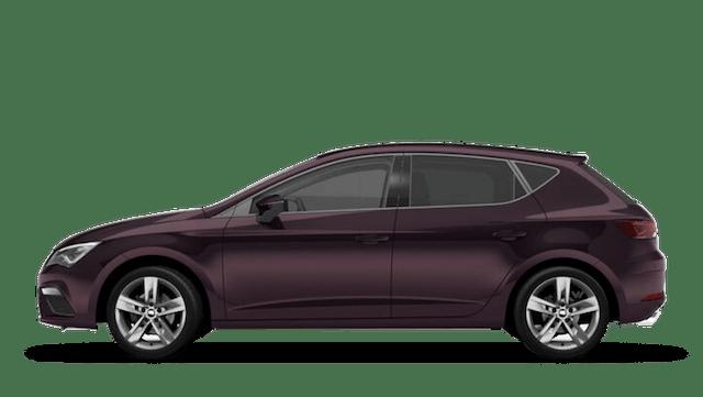 New SEAT Leon 5 Door EVO FR Offer
