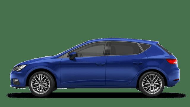 New SEAT Leon 5 Door TDi SE Dynamic Tech Offer