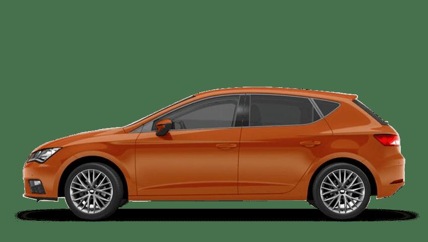 Leon 5 Door New Car Offers