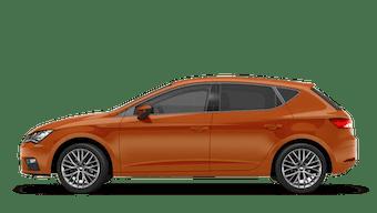 SEAT Leon 5 Door Se Dynamic