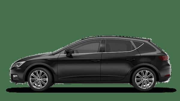 SEAT Leon 5 Door Xcellence Technology