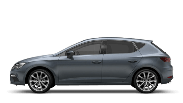 SEAT Leon 5 Door Fr Black Edition